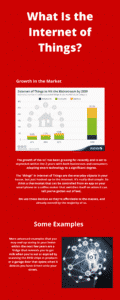 Internet of Things Infographic (1)