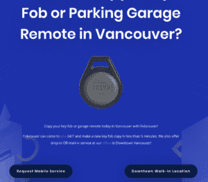 fobcouver homepage key fob copying